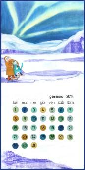 gennaio bassa
