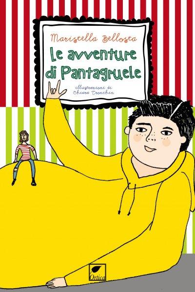 LE AVVENTURE DI PANTAGRUELE