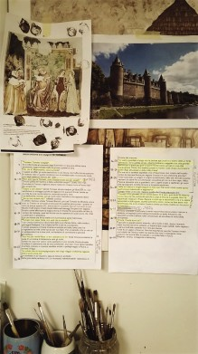Studio del testo